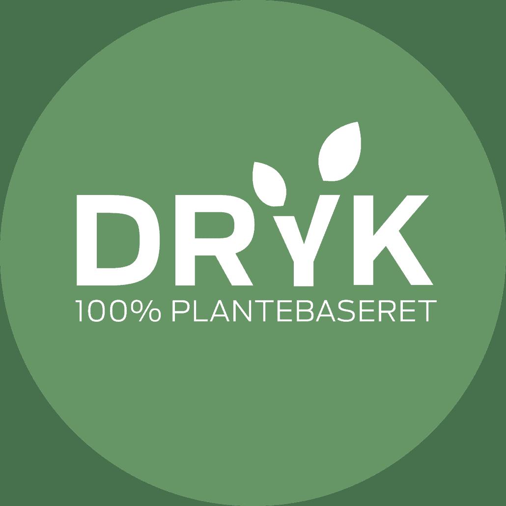DRYK - 100% plantebaseret