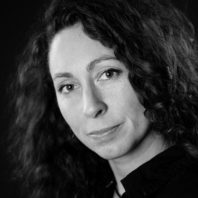 Camilla Behr