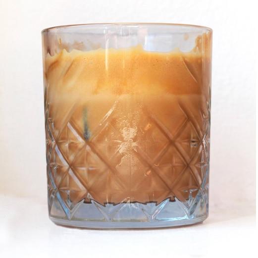 Dalgona kaffe opskrift